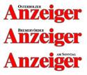 Anzeiger Verlag GmbH